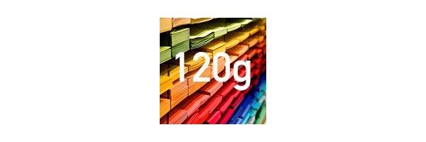 Farbige Papiere 120g/m