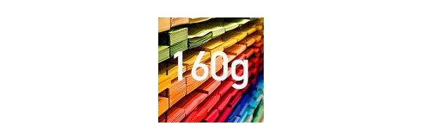 Farbige Papiere 160g/m