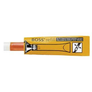 Tinte zum Nachfüllen - STABILO BOSS ORIGINAL Refill - orange
