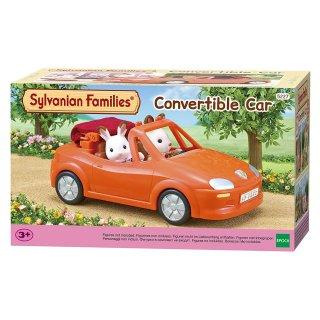 Sylvanian Families 5227 - Cabrio