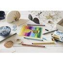 Premium-Filzstift - STABILO Pen 68 - Einzelstift - neonblau