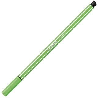 Fasermaler pen 68 laubgrün