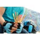 Fineliner - STABILO point 88 Mini - 5er Pack - mit 5 verschiedenen Neonfarben