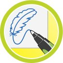 Kugelschreibermine - STABILO Ballpoint Refill - z.B. für STABILO pointball und SMARTball - 2er Pack - blau
