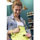 Textmarker - STABILO NEON - 8er Pack - 4 x gelb, 2 x grün, 1 x orange, 1 x pink