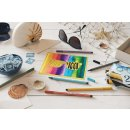 Fineliner & Filzstifte - STABILO point 88 + Pen 68 - 10er Pack - Neonfarben