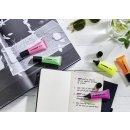 Textmarker - STABILO NEON - Einzelstift - pink