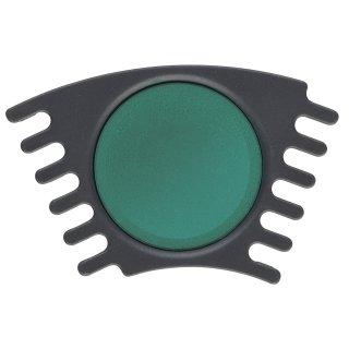 Einzelfarbe Connector blaugrün