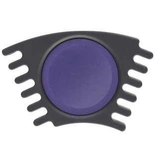 Einzelfarbe Connector blauviolett