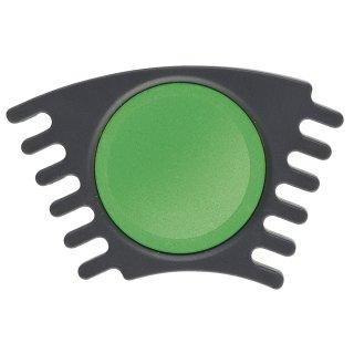 Einzelfarbe Connector franz. grün