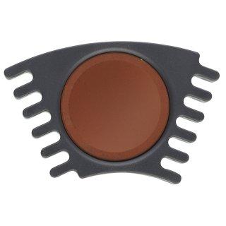 Einzelfarbe Connector siena gebr.