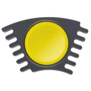 Einzelfarbe Connector gelb