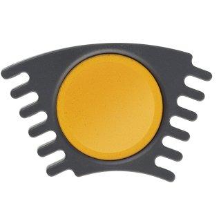 Einzelfarbe Connector indischgelb
