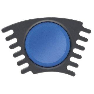Einzelfarbe Connector kobaltblau