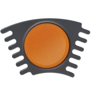 Einzelfarbe Connector orange