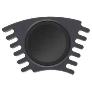 Einzelfarbe Connector schwarz