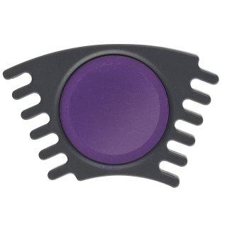 Einzelfarbe Connector violett