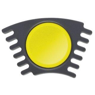 Einzelfarbe Connector zitronengelb