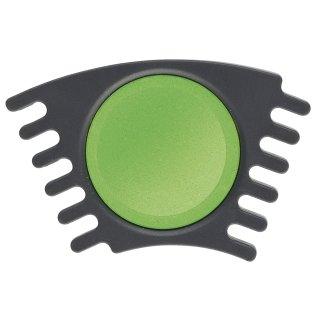Einzelfarbe Connector gelbgrün