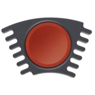 Einzelfarbe Connector zinnoberrot