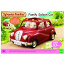 Sylvanian Families 2002 - Familien-Limousine, Puppenauto