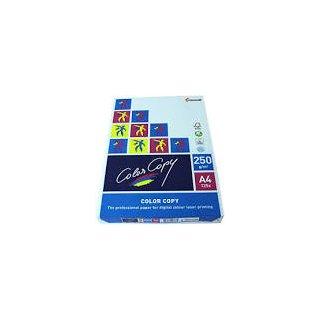 Mondi Color Copy Farbkopierpapier/2382510051 DIN A4 weiß geriest 250g/qm Inh.250