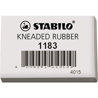 Radierer STABILO® Kneaded Rubber