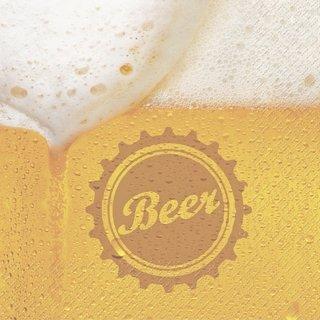 """Stewo Servietten 20 Stk. """"Beer"""" Baier & Schneide"""