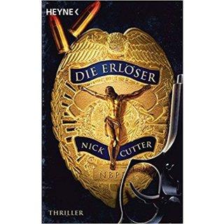 Die Erlöser: Thriller (Deutsch) Taschenbuch