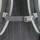 Ars Una Studio Schulrucksack Vintage Rosen AU-6 als Schultasche oder Rucksack geeignet