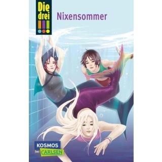 Drei !!! Nixensommer 1518