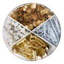 """Herlitz 50021833 Mixbox Pure Glam """"4 in 1""""..."""