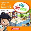 der-die-das · Deutsch-Lehrwerk für...