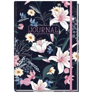 Trendstuff Journal dotted A5 160 Seiten