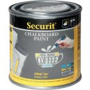Acryl-Tafellack-Farbe grau 250 ml