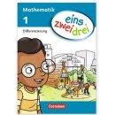 eins-zwei-drei · Mathematik-Lehrwerk für...